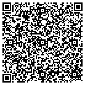 QR-код с контактной информацией организации Элмис, ООО