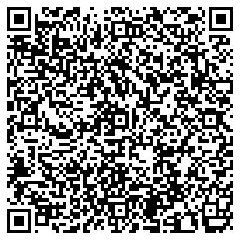 QR-код с контактной информацией организации АВТОПАССАЖ АВТОСАЛОН