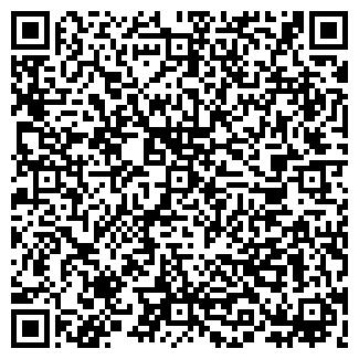 QR-код с контактной информацией организации Музей воды