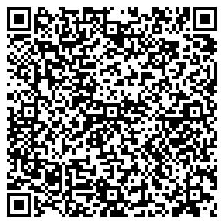 QR-код с контактной информацией организации Завод ЛК