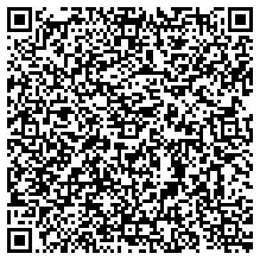 QR-код с контактной информацией организации АВТОМИР МАГАЗИН-САЛОН ОАО НЕЖИНКА-СЕРВИС