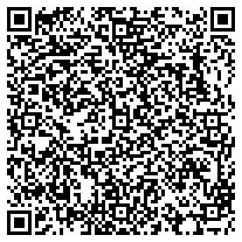 """QR-код с контактной информацией организации ЧП """"Мир пластика"""""""