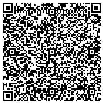 """QR-код с контактной информацией организации ГПМЗ """"Гидромаш"""""""