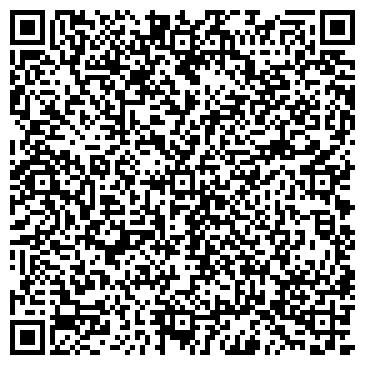 QR-код с контактной информацией организации TERRATEHNIKA