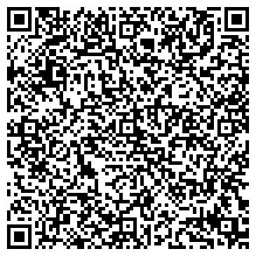QR-код с контактной информацией организации АСЕМ И К САЛОН ТОО