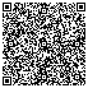 QR-код с контактной информацией организации ТМ «Руслан»
