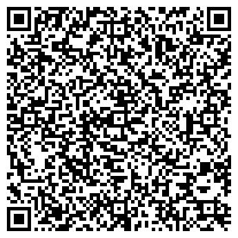 QR-код с контактной информацией организации Общество с ограниченной ответственностью Донбассавтопром