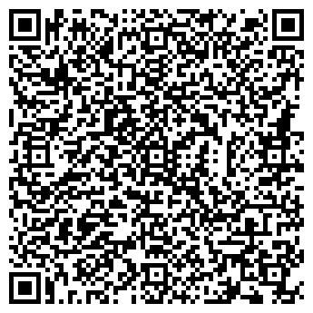 """QR-код с контактной информацией организации ПП """"Технопобут"""""""