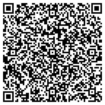 QR-код с контактной информацией организации LLC Компания GEFEST