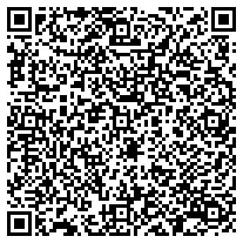 QR-код с контактной информацией организации ЧП Дмитрий