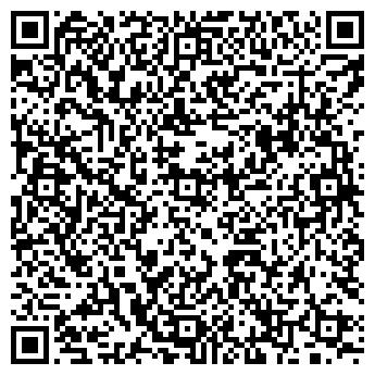 QR-код с контактной информацией организации АНИ-ЦЕНТР ООО ОГО ООО ВОИ