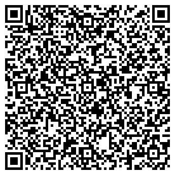 QR-код с контактной информацией организации Частное предприятие КОРОНА