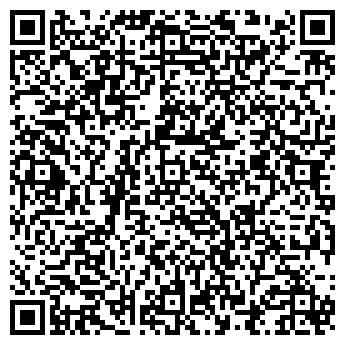"""QR-код с контактной информацией организации ТОВ """"ИВЕРОН"""""""