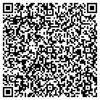 QR-код с контактной информацией организации УкрРосМет
