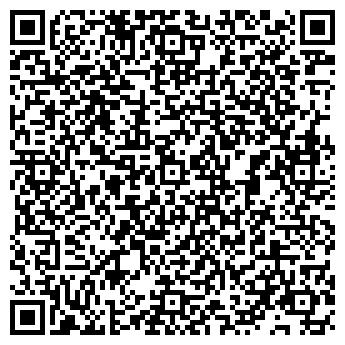 """QR-код с контактной информацией организации фоп """"кравченко"""""""