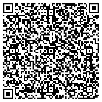 QR-код с контактной информацией организации ООО «Ворлон»