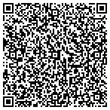 QR-код с контактной информацией организации НПЧП