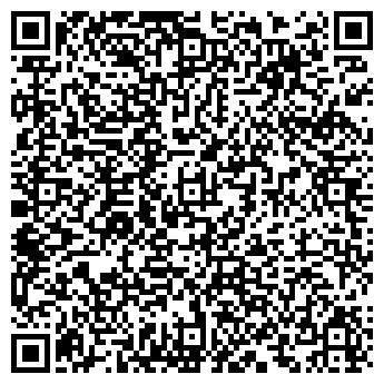 QR-код с контактной информацией организации ЧП «Комфорт»