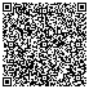 QR-код с контактной информацией организации ООО «Альянс-КМ»