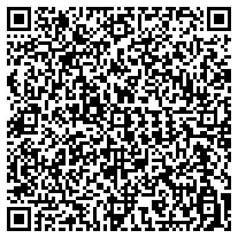 QR-код с контактной информацией организации ECOLIFE