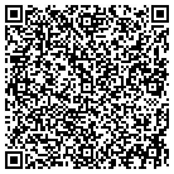 QR-код с контактной информацией организации ВОСТОК ПЛЮС, ООО