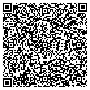 QR-код с контактной информацией организации ООО ТЕХПЛЮС