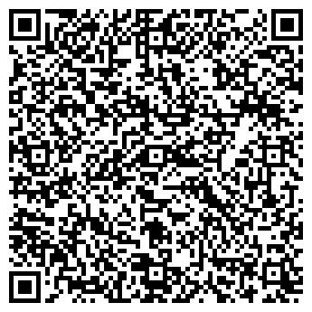 QR-код с контактной информацией организации ФОП Плотников М.Т.