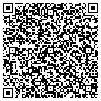 QR-код с контактной информацией организации gradiks