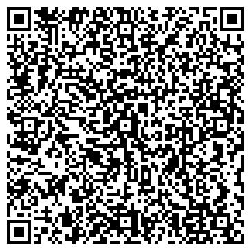 QR-код с контактной информацией организации ГАЗ ОРЕНБУРГСКИЙ РТКЦ АТО, ЗАО