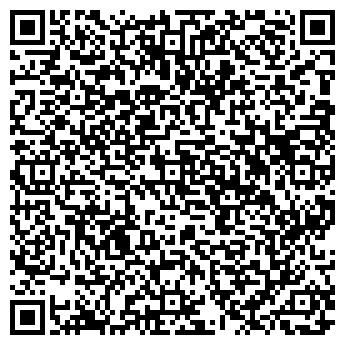QR-код с контактной информацией организации УП Диапал