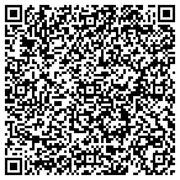 QR-код с контактной информацией организации Магазин «Аквасервис»