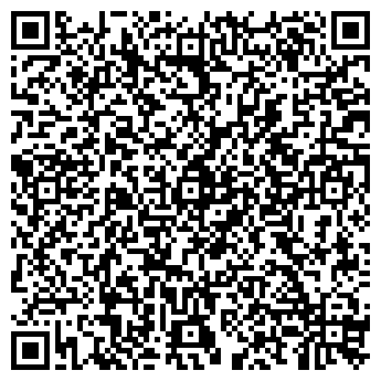 QR-код с контактной информацией организации ООО «Барк»