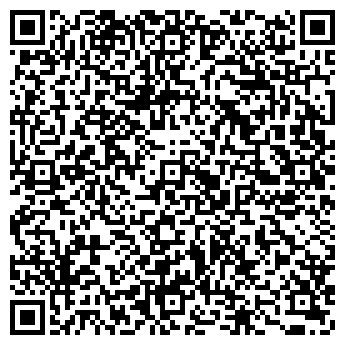 QR-код с контактной информацией организации Кубас, ЧП