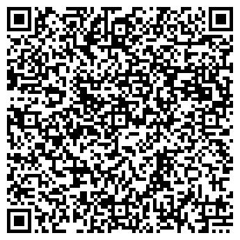 QR-код с контактной информацией организации ФОП Молодых