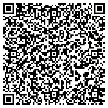 QR-код с контактной информацией организации КАМАЗ ООО АВТОЛИДЕР