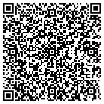 QR-код с контактной информацией организации КОРСАР-АВТО, ООО