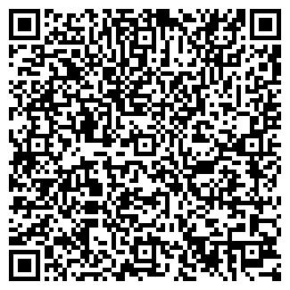 QR-код с контактной информацией организации Остин, ООО