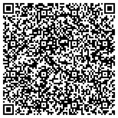 QR-код с контактной информацией организации Деревообрабатывающее оборудование и инструмент, ЧП