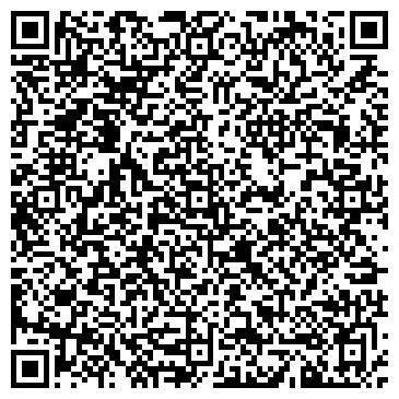QR-код с контактной информацией организации Афемили, (Afamily) ЧП