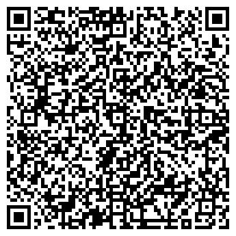 QR-код с контактной информацией организации Техносервис, ООО