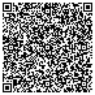 QR-код с контактной информацией организации Ренейссанс констракшн, ООО