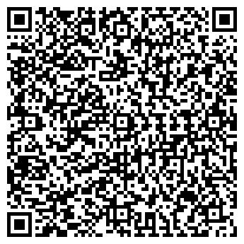 QR-код с контактной информацией организации Континент-SR