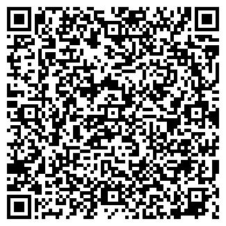 QR-код с контактной информацией организации Донбасс-95