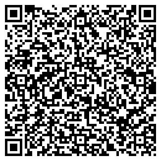 QR-код с контактной информацией организации МОТОРСЕРВИС