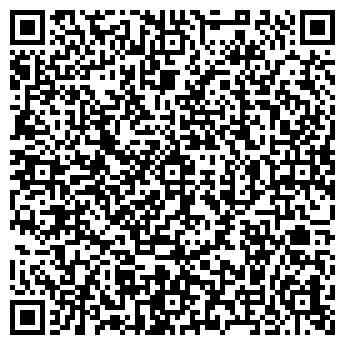 QR-код с контактной информацией организации ООО Успех