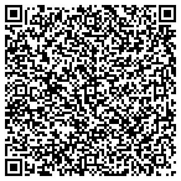 QR-код с контактной информацией организации Ткачук ПП, ЧП