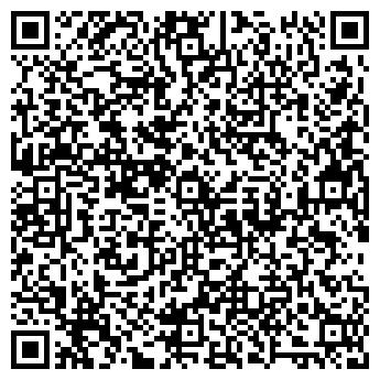 QR-код с контактной информацией организации ОРЕНБУРГСТРОЙТРАНС, ООО