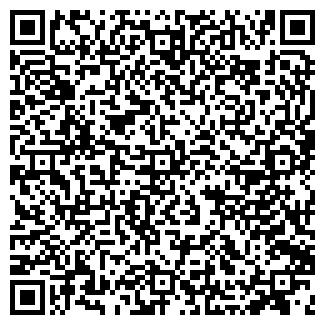 QR-код с контактной информацией организации БСТ, ООО