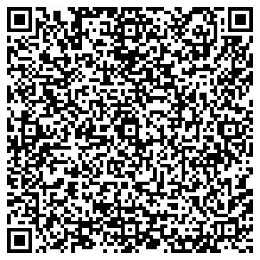 QR-код с контактной информацией организации Крепежные элементы для автомобилей, ЧП