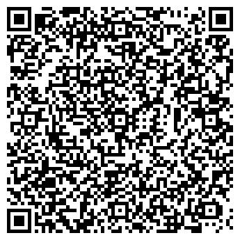 QR-код с контактной информацией организации ТехКонСервис, ЧП